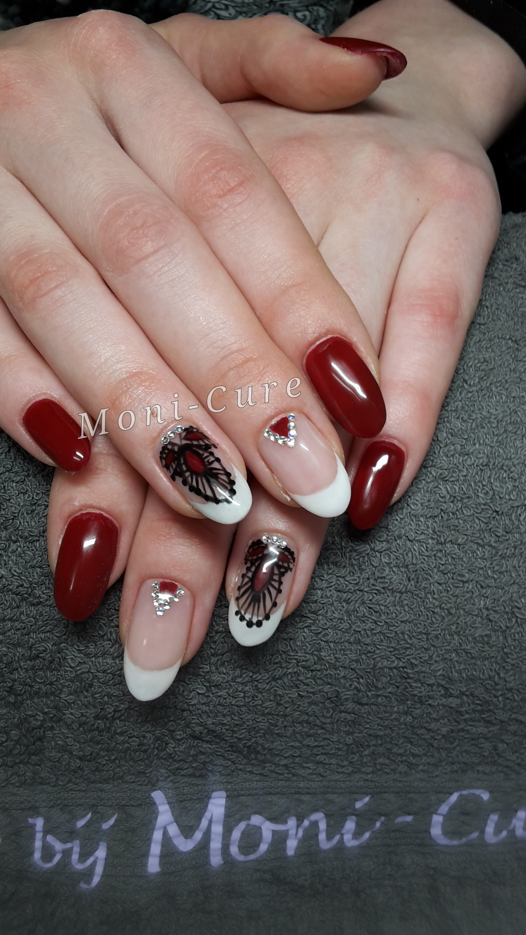 Gelnagels Nail Art ~ The Best Inspiration For Design And Color Of The Nails
